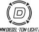 DIESEL Ton + Lichttechnik